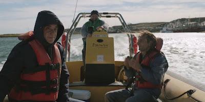 Donostia 2012: Día 7. Aguas tranquilas tras el tsunami