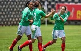México Sub 20-Corea del Sur Sub 20
