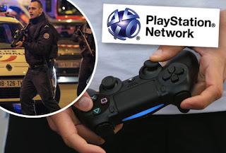 كيف إستخدمت داعش جهاز PlayStation 4 كوسيلة إتصال لتنفيذ تفجيرات باريس
