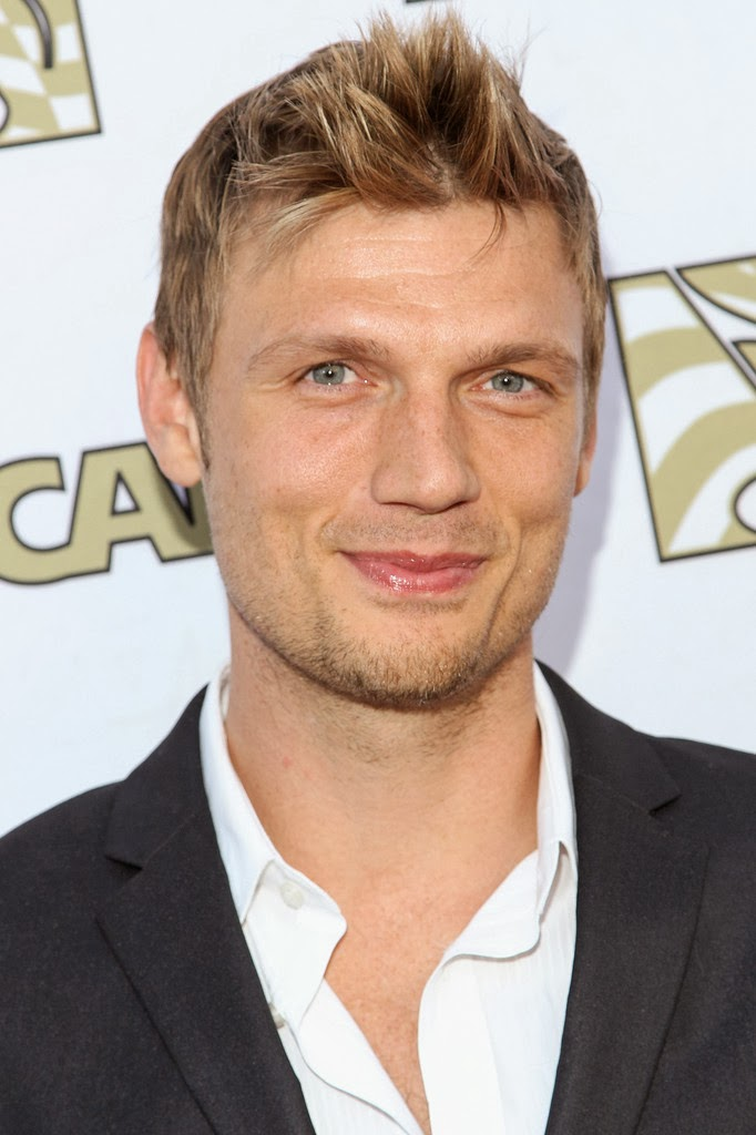 Backstreet Boys Indonesia Fanz Nick Carter Hairstyles Haircuts