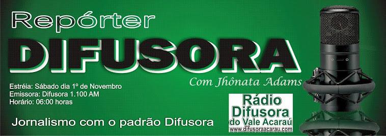 Repórter Difusora