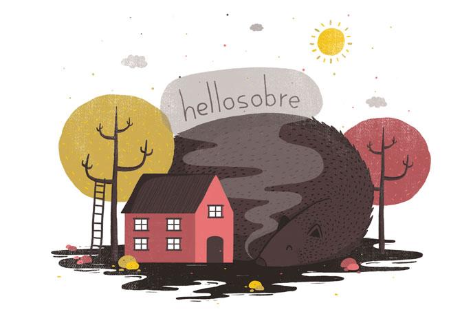 Hellosobre