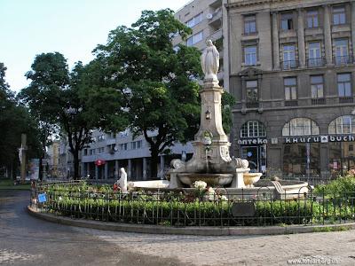 (Ukraine) - Lviv