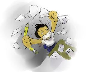 mahasiswa stres Unej