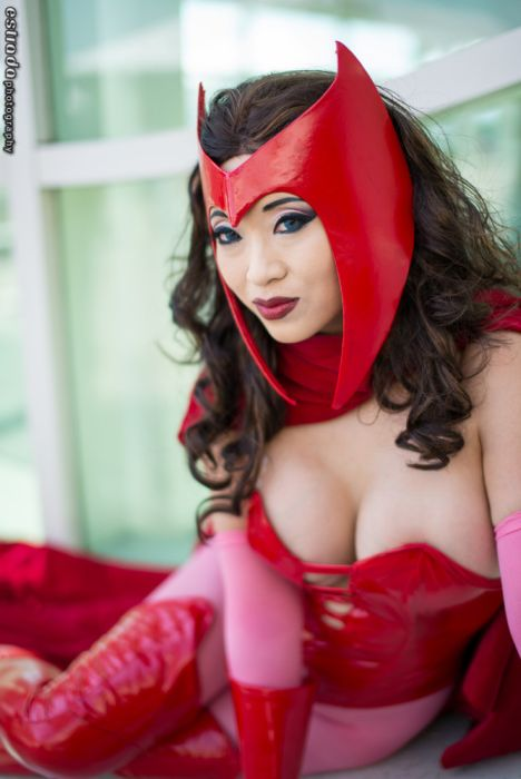 busty girls in cosplay costumes look really hot wel e to san diego