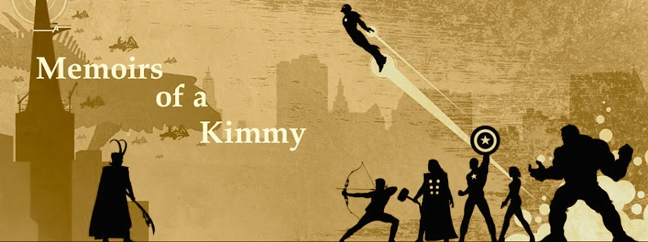 Memoirs of a Kimmy