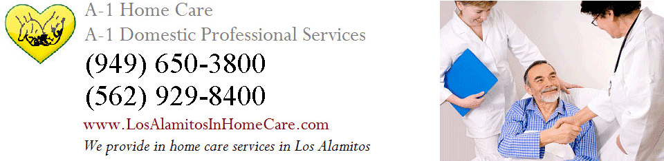 Los Alamitos In Home Care