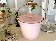 Love Vintage Pink
