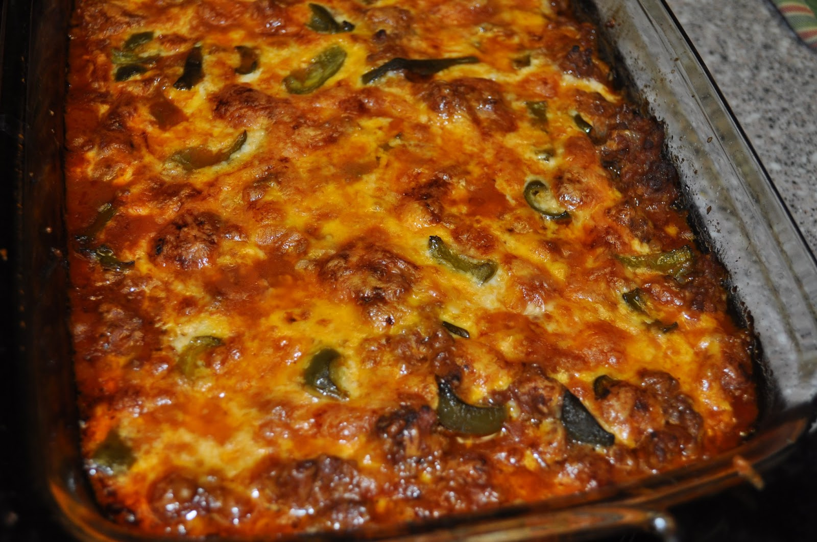 Zucchini Casserole Recipes — Dishmaps