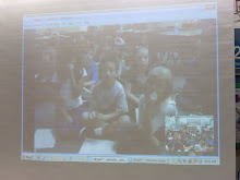 Skyping students