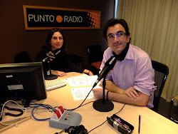 Punto Radio Málaga.