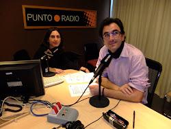 Punto Radio Málaga.