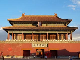 Sistem Pemerintahan Cina (RRC)