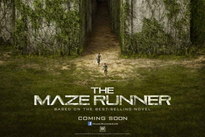 Film The Maze Runner 2014 di Bioskop