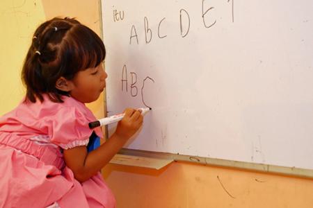 Waktu Yang Tepat Mengenalkan Belajar Calistung Pada Anak