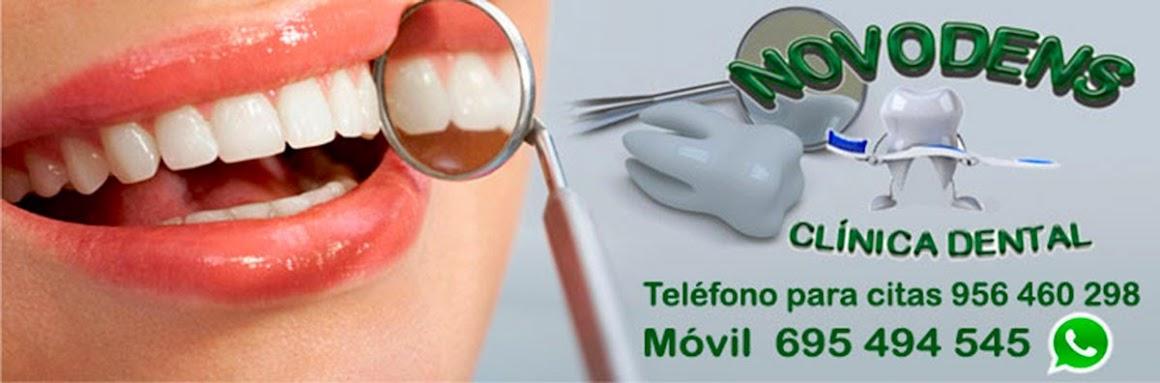 Clínica Dental Novodens Ubrique