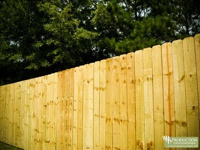 how to make a wood fence taller site www.doityourself.com