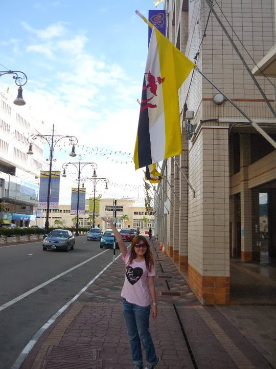 ❤ 汶莱  26.02.2011