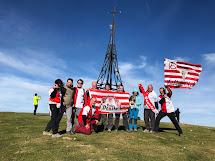 GORBEA 1.481 m (bizkaia)