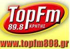 Ρ/Σ ΤΟΠ 89,8 FM