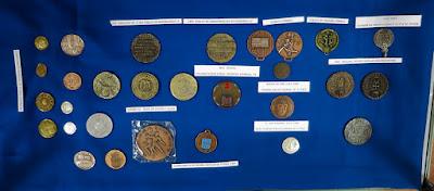 Medallas asturianas de fútbol, de Luis Gutiérrez Fernández