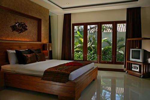 Grand Akhyati Villas And Spa - Bali Villas Holidays Packages