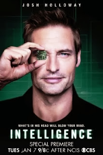 INTELLIGENCE (US) TEMPORADA 1 ONLINE