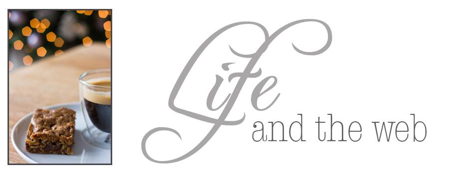 Lifeandtheweb