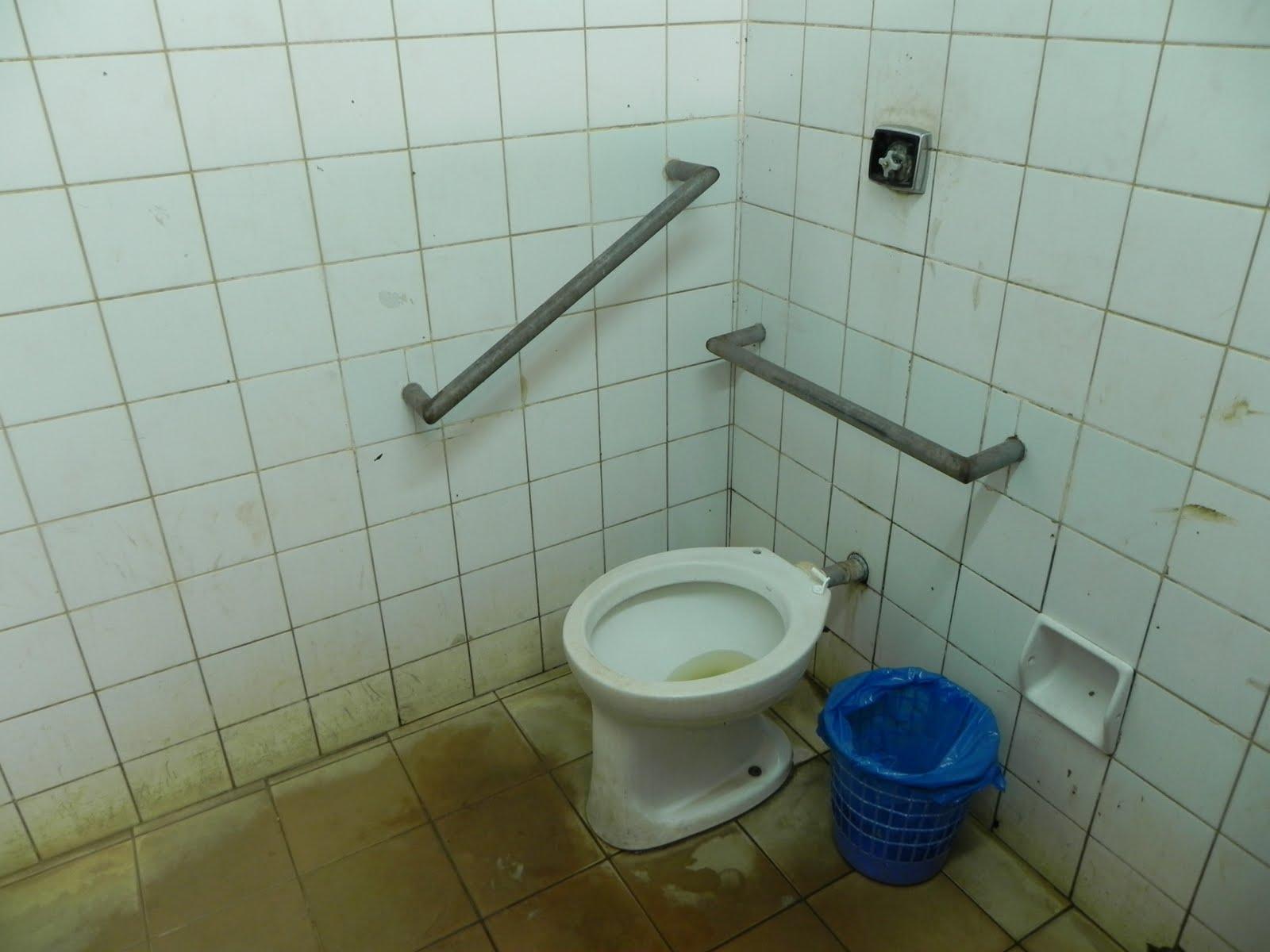 Acessibilidade na Prática: Acessibilidade no Horto Florestal de Campo  #063467 1600x1200 Banheiro Acessivel Nbr 9050