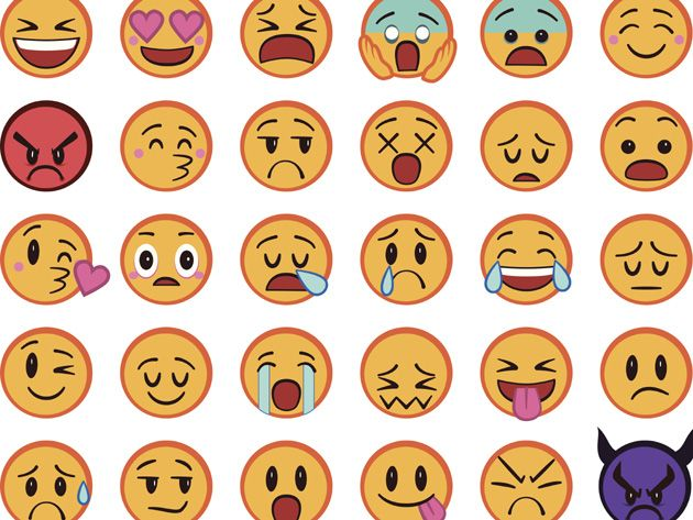 how to put emojis on facebook with laptop