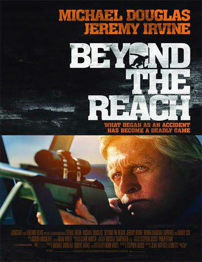 Ver Beyond the Reach (2014) Online