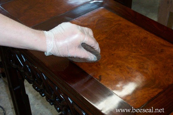 This Is Not All That This Naturally Occurring Substance Can Do Though. It  Cleans Much More Than Leather And Wood. You Can Clean The Tops Of Benches  In A ...