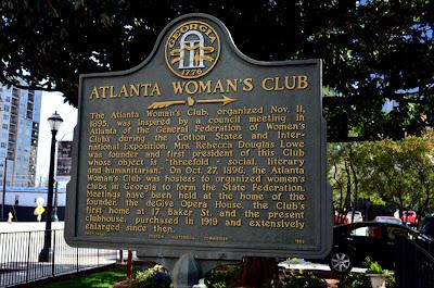 The Wimbish House, Atlanta Woman's Club