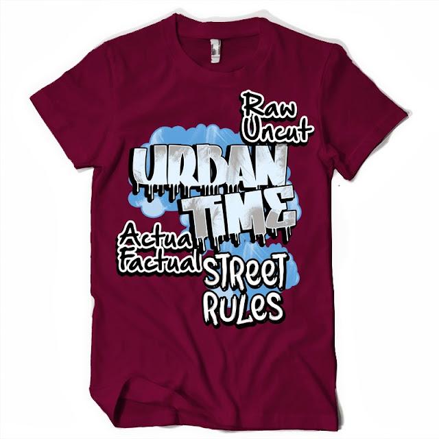 Urban Tshirts