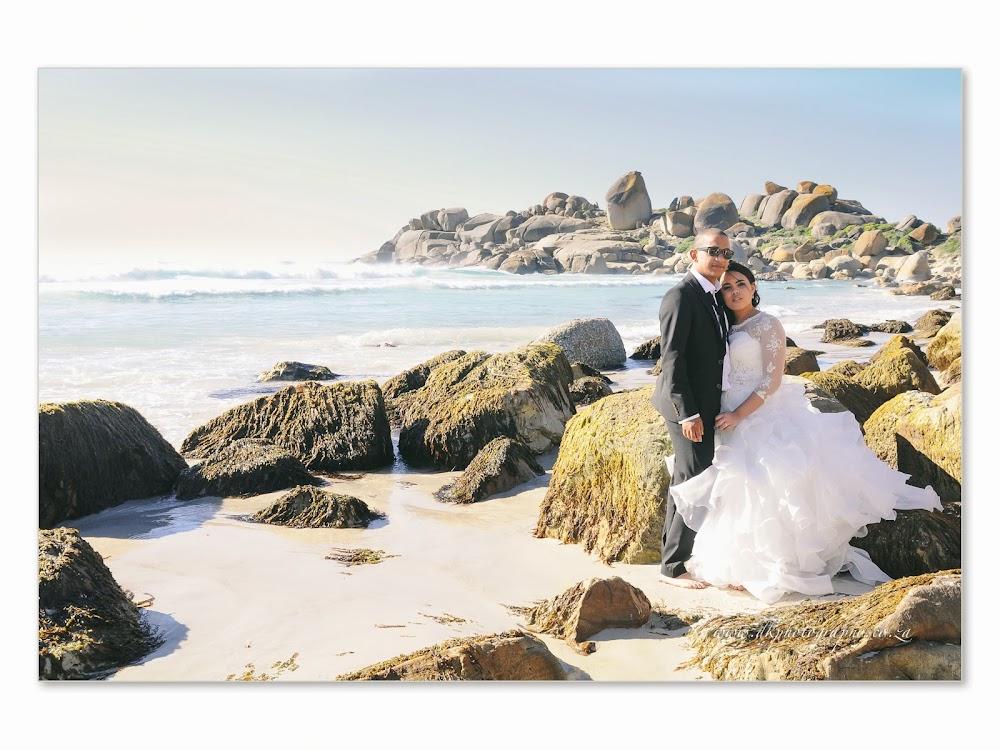 DK Photography Lameez+Slide-270 Lameez & Muneeb's Wedding in Groot Constantia and Llandudno Beach  Cape Town Wedding photographer