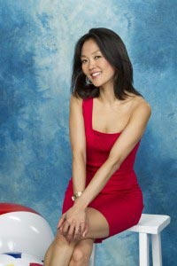 Big Brother 15 Helen Kim BB15