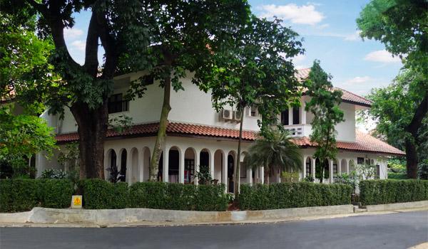 Countrywoods Residence Akomodasi Apartemen Menarik Di Ciputat