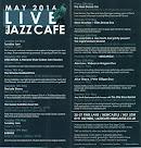 Jazz Café May 2016