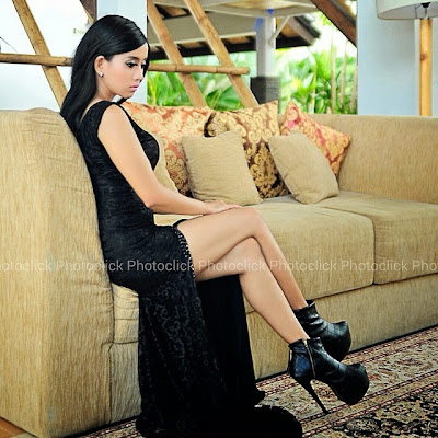 Image Result For Chacy Luna Callista Seksi Black Photoshoot A