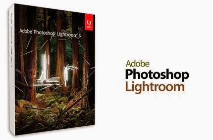Adobe Photoshop Lightroom 5.5 Full Serial Number Firedrive Download