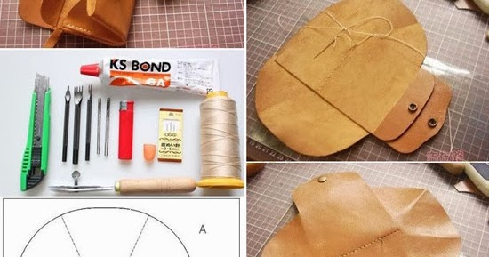 The Best In Internet How To Make Pocket Purse Pattern