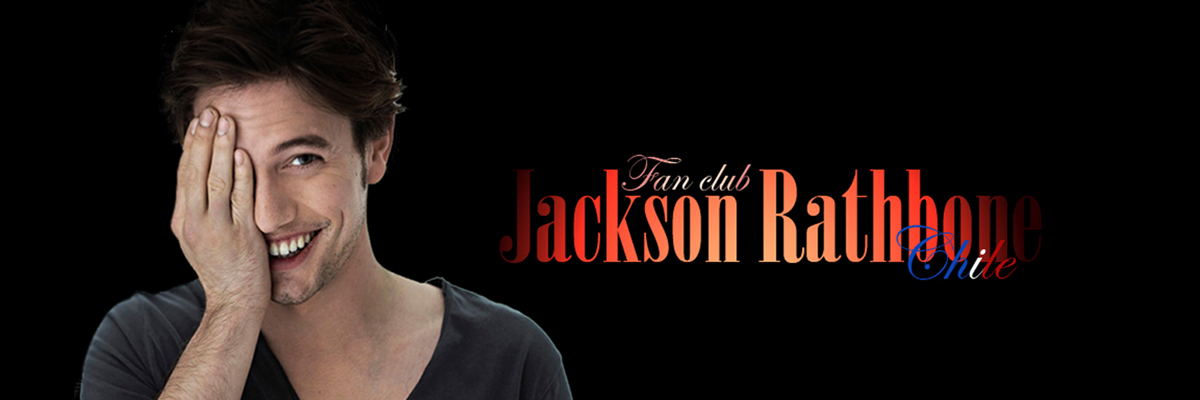 Fan club Jackson Rathbone Chile