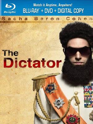 El Dictador (2012) 720p BRRip 862MB mkv Latino AC3 5.1 ch (PUTLOCKER Y 2SHARED)