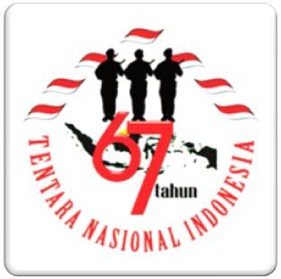 Selamat HUT TNI Ke 67 Tahun 2012