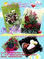Karangan Bunga Yang Paling Bagus