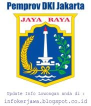 Lowongan Kerja Pemprov DKI Jakarta
