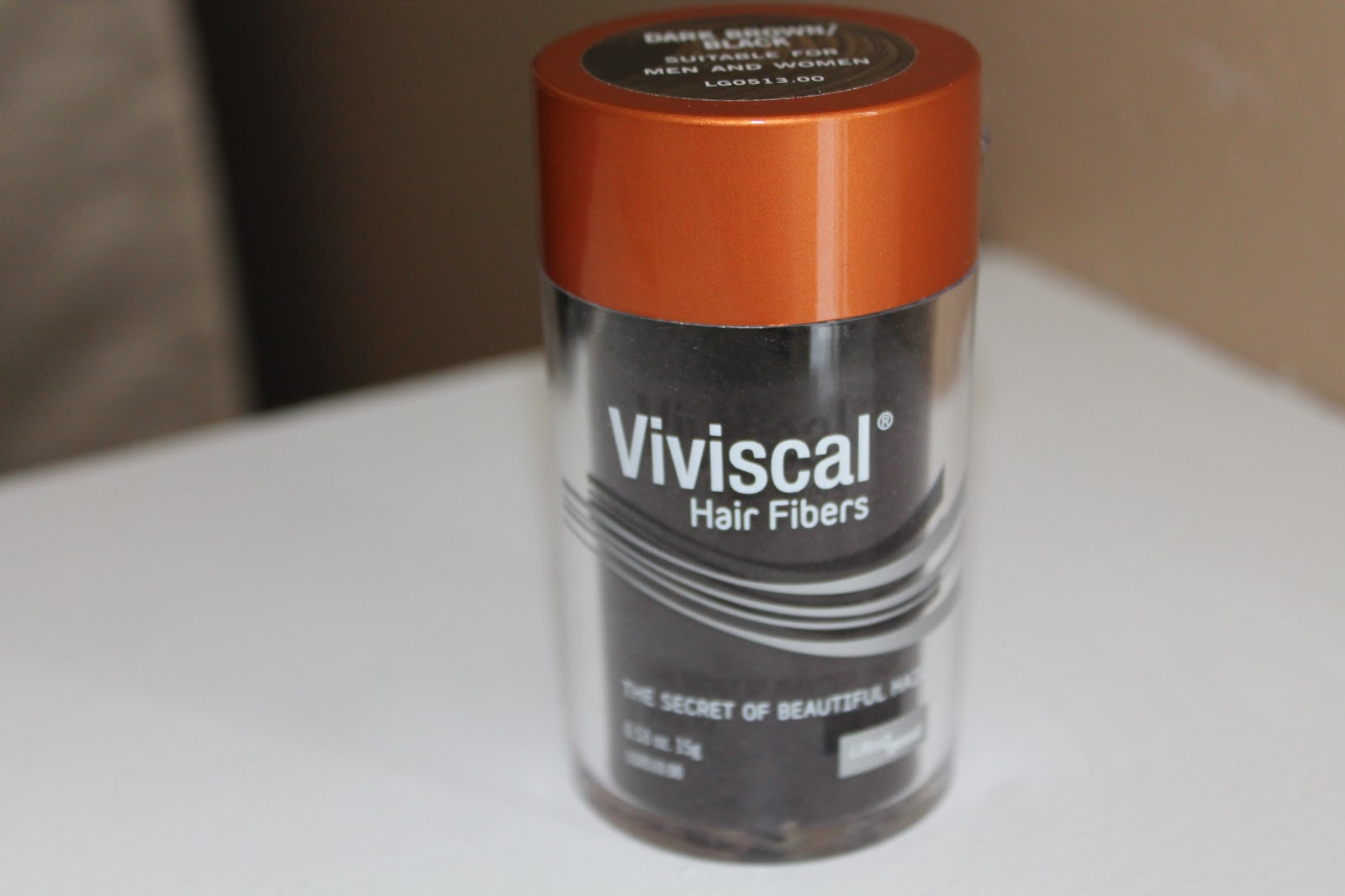 Viviscal Hair Vitamins Results