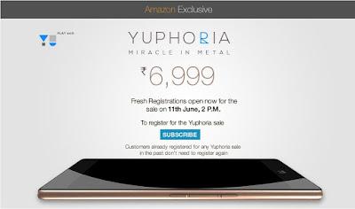 Yu Yuphoria details