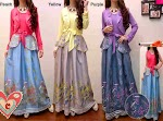 90004 Gamis Jenitta SOLD OUT