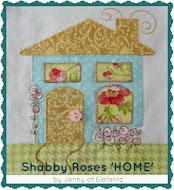 Shabby Roses Home